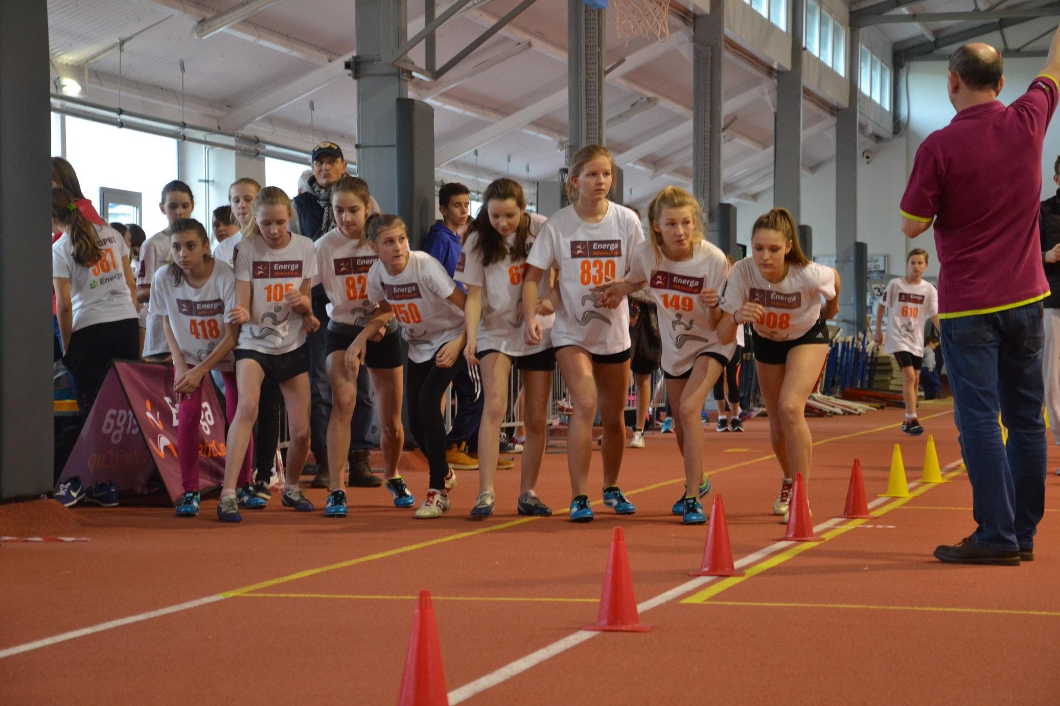 Energa Athletic Cup_zawody kontrolne w Gdyni 3