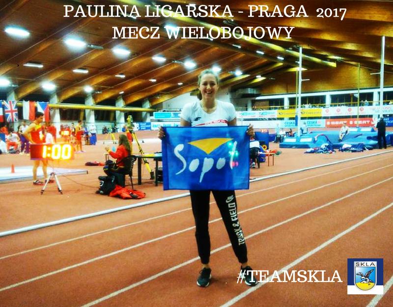 PAULINA LIGARSKA - PRAGA 2017 (2)