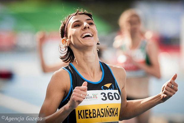 z23702743Q,Anna-Kielbasinska-podczas-94--Mistrzostw-Polski-w-