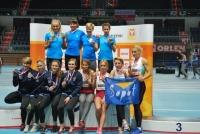Pokaż album: Halowe Mistrzostwa Polski Seniorów - Toruń 2015