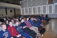 Pokaż album: Spotkanie z Mistrzem w sopockich szkołach