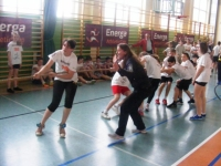 Pokaż album: Energa Athletic Cup - Kaliska - Gry i zabawy - 15.03.2014
