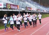 Pokaż album: Konsultacje Szkoleniowe Energa Athletic Cup 11-13.04.2014r.